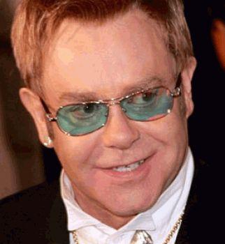 Элтон Джон и группа Queen собрали миллион гривен для Украины