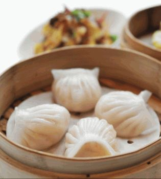 Китайский бранч,hyatt,Grill Asia
