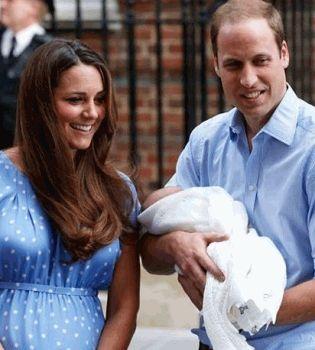 Кейт Миддлтон,фото,сын,принц Уильям,фотосессия,принц Георг