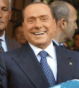 Сильвио Берлускони,фото Сильвио Берлускони,Сильвио Берлускони фото,Сильвио Берлускони женился