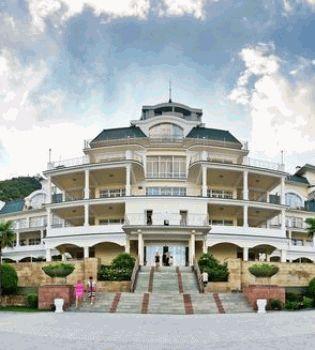 Крым,отдых в Крыму,Palmira Palace,фото Palmira Palace,Palmira Palace фото