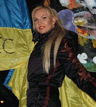 Камалия,Камалия facebook,Камалия Майдан,Камалия Евромайдан,звезды о евромайдане,евромайдан
