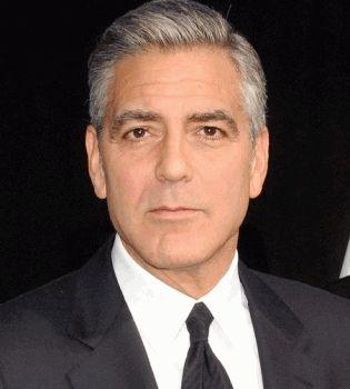 Джордж Клуни,фото Джордж Клуни,Джордж Клуни фото,Джордж Клуни о евромайдане,евромайдан,звезды о евромайдане