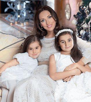 Алсу,Алсу фото,Алсу дети,Алсу дочки,Алсу дочери,Алсу дочки фото