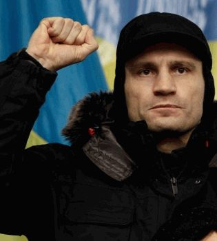 Виталий Кличко,Виталий Кличко евромайдан,евромайдан,звезды о евромайдане
