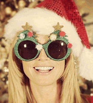 Хайди Клум,фото Хайди Клум,Майли Сайрус,фото Майли Сайрус,Джастин Бибер,Джастин Бибер фото,Рианна,Рианна фото,Тейлор Свифт,звезды на рождество 2013