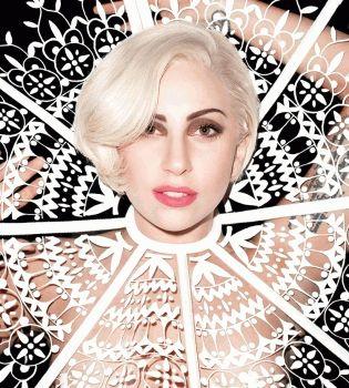 Леди Гага,фото,фигура,голая,обнаженная,лишний вес