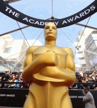 Оскар 2015,Оскар 2015 фильм
