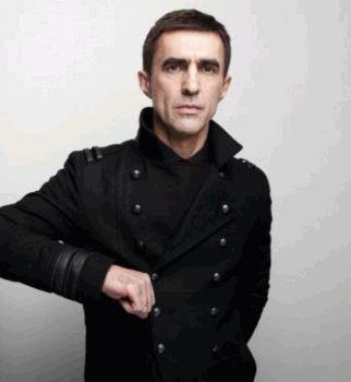Вячеслав Бутусов,концерт,Киев,группа Ю-Питер