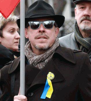 Андрей Макаревич,Крым,Украина,фото,марш свободы,Владимир Путин,Facebook,война