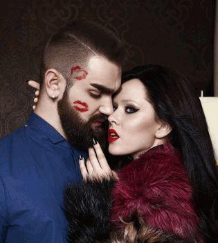 Hardkiss,Юлия Санина,Валерий Бебко,поженились,свадьба,вышла замуж,интервью,фотосессия,видео,журнал Viva