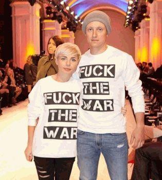 Наталья Гордиенко,фото,референдум в Крыму,война,Россия