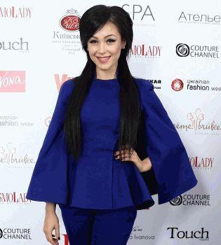 Мария Яремчук,Евровидение 2014,Украина,участница