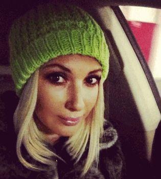 Лера Кудрявцева,фото,без макияжа,красота,Instagram
