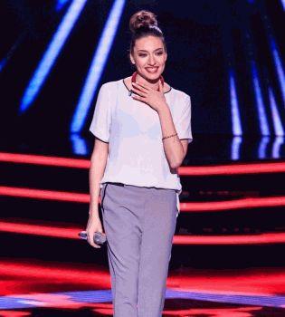 Голос країни 4,Ани Лорак,Асмик Широян,видео