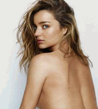 Миранда Керр,фото,голая,грудь,фотосессия,топлесс,обнаженная
