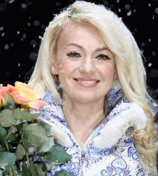 Яна Рудковская,фото,2014,стиль,сын,муж,Николай Тищенко