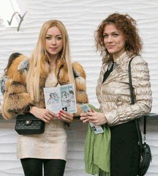 выставка,Ренессанс,Наталья Валевская,фото