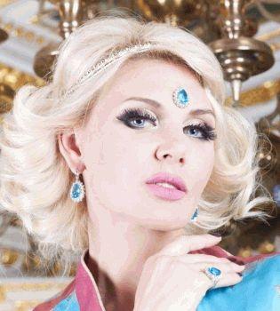 Светлана Вольнова,последние события в Украине,сепаратизм,фейсбук,Майдан