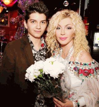 Ирина Билык,день рождения,вечеринка,фото