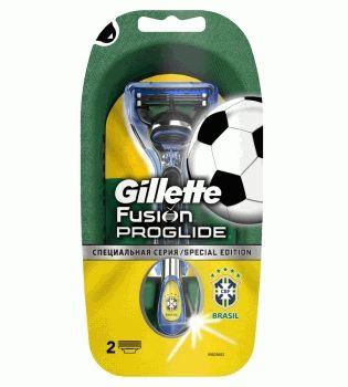 Gillette,бритва