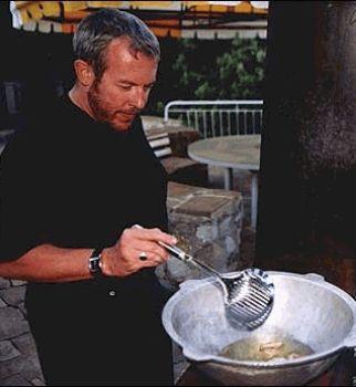 Андрей Макаревич,рецепт,плов,с бараниной,фото