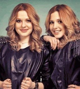 Евровидение 2014,Россия,Сестры Толмачевы,Крым