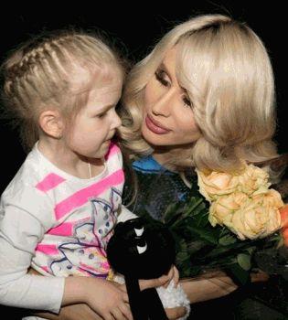 Светлана Лобода,Loboda,с детьми,фото,концерт,Днепропетровск