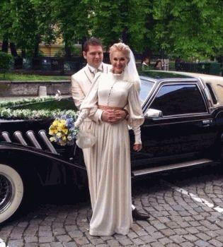 Катя Бужинская,вышла замуж,свадьба,фото,муж