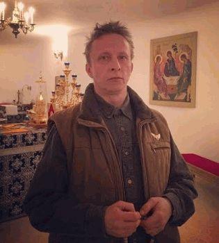 Иван Охлобыстин,украинцы,Владимир Путин