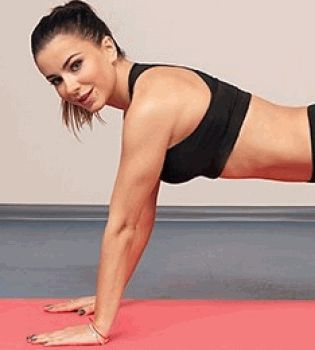 Ани Лорак,фигура,диета,упражнения,зарядка,Ани Лорак диета,звездная диета