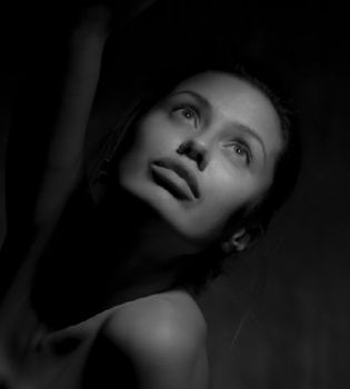 Виктория Боня,фото,без косметики,без макияжа,макияж,естественная красота,уход за лицом