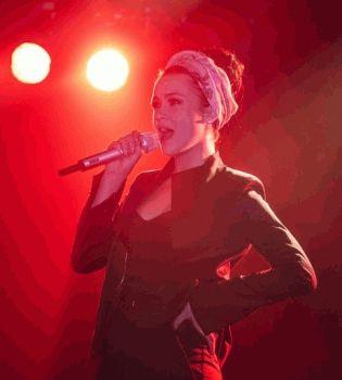 Евровидение 2014,Мария Яремчук,Украина,фото,вечеринка