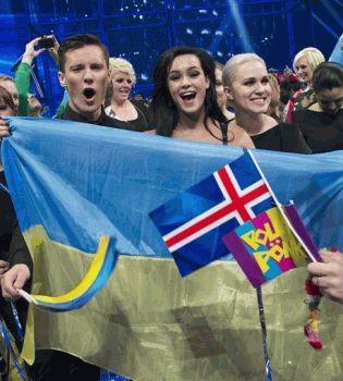 Евровидение 2014,Украина,Россия,финал,Мария Яремчук,место,видео,оценки