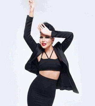 Елка,певица,9 мая,День Победы