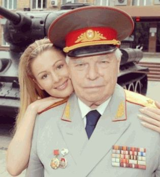 Мария Кожевникова,ситуация в Украине,война,фашизм,День Победы,9 мая,Инстаграм