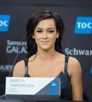 Мария Яремчук,Tick-Tock,клип,видео,Евровидение 2014,Украина