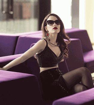 Виктория Дайнеко,видео,клип,видеоклип,Бей себя,Вика Дайнеко,откровенное видео
