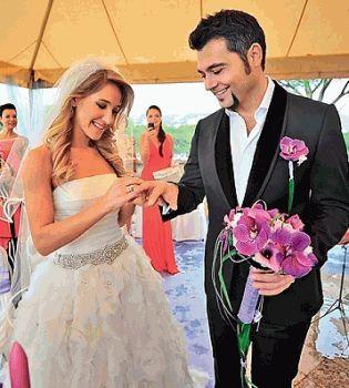 Юлия Ковальчук,Алексей Чумаков,поженились,свадьба,фото,муж,жена