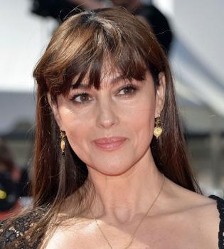 Моника Белуччи,Каннский кинофестиваль 2014,фото,платье
