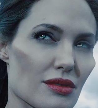 Анджелина Джоли,Малефисента,видео,трейлер