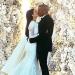 Ким Кардашьян,Канье Уэст,свадьба,фото,вышла замуж