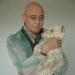 Раду Поклитару,танцуют все,фото,собака