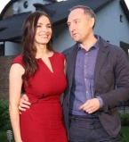Надежда Мейхер,вышла замуж,кольцо,фото,видео,Михаил Уржумцев