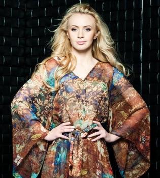 Анна Ходоровская,голос країни 3,победитель,диета,фото