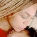Бейонсе,дочь,фото,Блю Айви,фотосессия