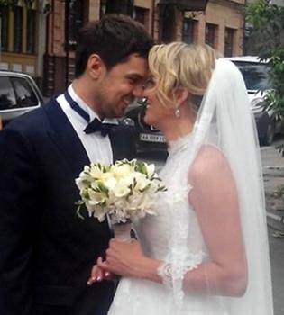 холостяк 4,Константин Евтушенко,женился,свадьба,фото,Наталья Добрынская,жена