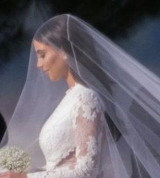 Ким Кардашьян,свадьба,фото,Кэни Уэст,Норт Уэст Кардашьян,дочь