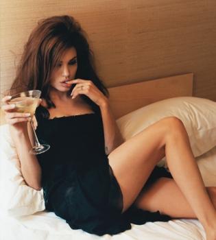 Анджелина Джоли,фото,сексуальные фото,день рождения