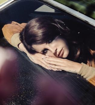 Лана Дель Рей,фото,фотосессия,интервью,новый альбом